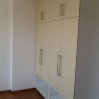 Ruhás szekrény egyedi igény alapján a Nemes Bútortól - 3