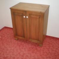 Éjjeli szekrény egyedi igény alapján a Nemes Bútortól - 46