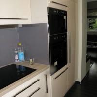 Egyedi konyhaszekrény beépített sütővel a Nemes Bútortól -91