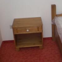 Éjjeli szekrény egyedi igény alapján a Nemes Bútortól - 45