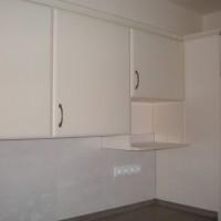 Egyedi beépített konyhaszekrény a Nemes Bútortól -86