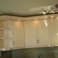 Egyedi beépített konyhaszekrény a Nemes Bútortól -84