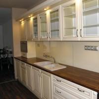 Egyedi beépített konyhaszekrény a Nemes Bútortól -81