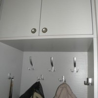 Előszoba szekrény egyedi igény alapján a Nemes Bútortól - 37