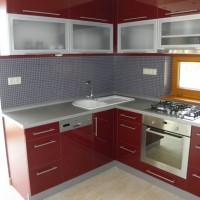 Egyedi beépített konyhaszekrény a Nemes Bútortól -73