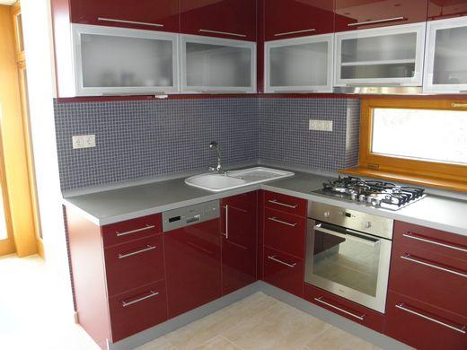 beépített konyhaszekrény a Nemes Bútortól -73