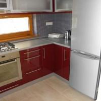Egyedi beépített konyhaszekrény a Nemes Bútortól -72