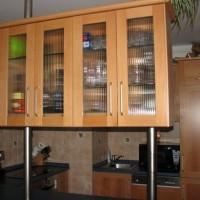 Üveges szekrényajtók széles választéka a Nemes Bútornál -67