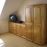 Ruhás szekrény egyedi igény alapján a Nemes Bútortól - 33