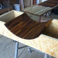 A balatonfüredi Nemes Bútor asztalos műhely kulisszatitkai -13