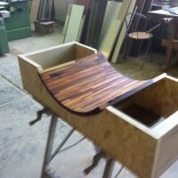 A balatonfüredi Nemes Bútor asztalos műhely kulisszatitkai -12