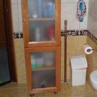 Egyedi fürdőszoba bútor és berendezés a Nemes Bútortól -21