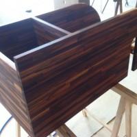 A balatonfüredi Nemes Bútor asztalos műhely kulisszatitkai -11