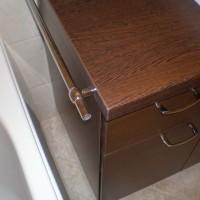 Egyedi fürdőszoba bútor és berendezés a Nemes Bútortól -16