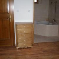 Egyedi fürdőszoba bútor és berendezés a Nemes Bútortól -13