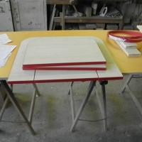 A balatonfüredi Nemes Bútor asztalos műhely kulisszatitkai -7