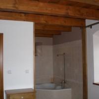 Egyedi fürdőszoba bútor és berendezés a Nemes Bútortól -12