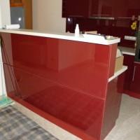 Egyedileg beépített konyhaszekrény a Nemes Bútortól -107