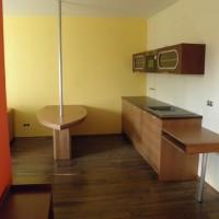 Egyedi hajós étkezőasztal és konyhaszekrény a Nemes Bútortól -111
