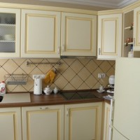 Egyedileg beépített konyhaszekrény a Nemes Bútortól -113