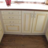 Egyedileg beépített konyhaszekrény a Nemes Bútortól -114