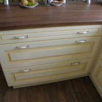 Egyedileg beépített konyhaszekrény a Nemes Bútortól -115