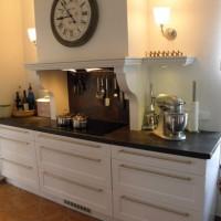 Egyedileg beépített konyhaszekrény a Nemes Bútortól -116
