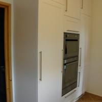 Egyedileg beépített konyhaszekrény a Nemes Bútortól -117